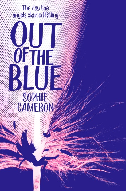 Out Of The Blue - Sophie Cameron (Cover)